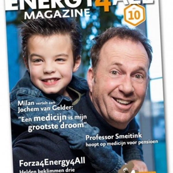 Energie4All Run